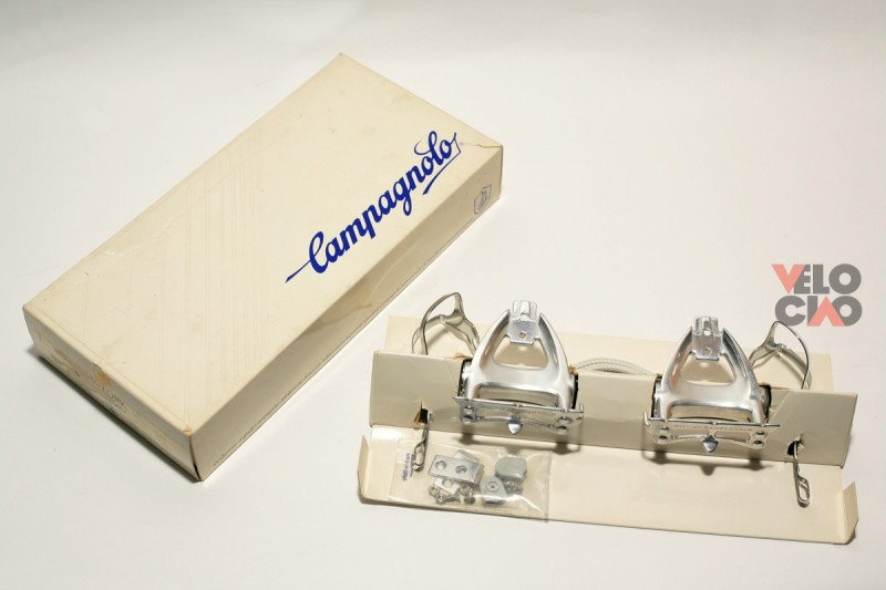 Campagnolo Victory group