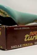 Super Turbo, Sella Italia