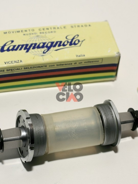 Campagnolo Nuovo Record bottom bracket