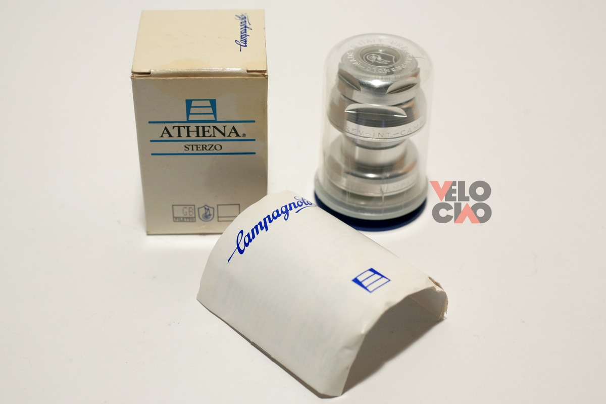 Campagnolo Athena head set