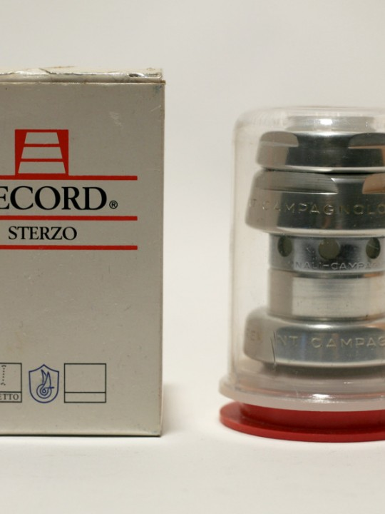 Campagnolo C-Record 1st gen. head set