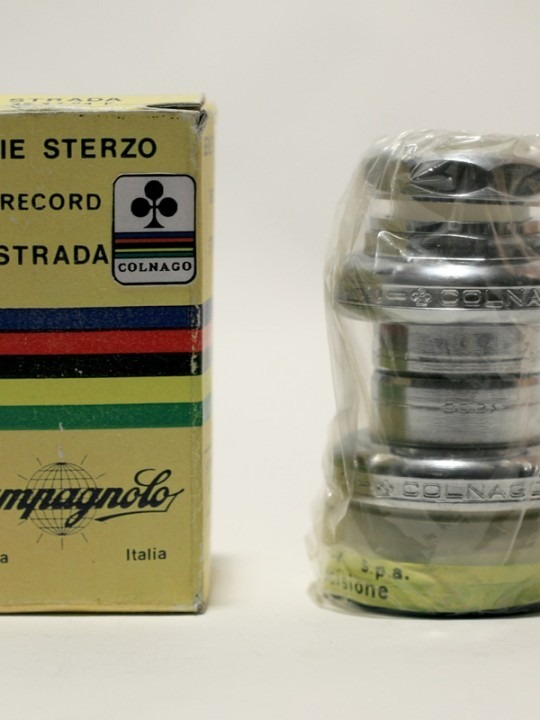 Campagnolo Nuovo Record Colnago head set