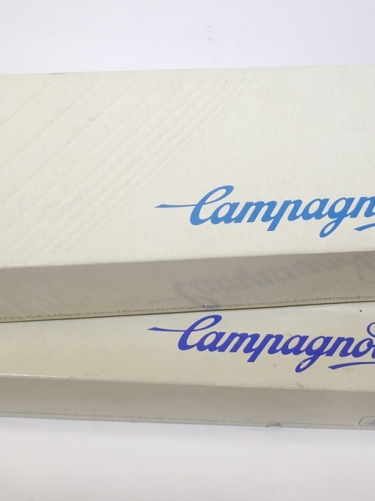 Campagnolo 'Borraccia' water bottle (NOS/NIB)