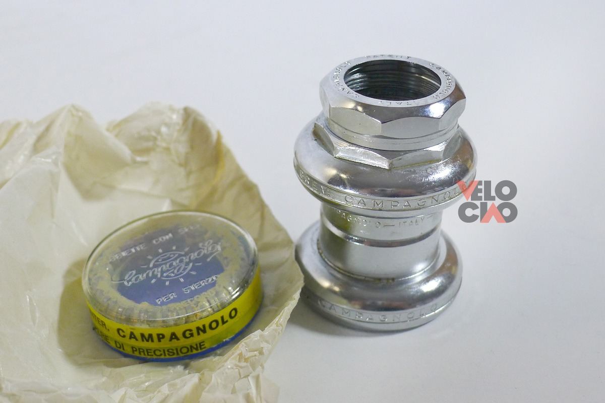 Campagnolo Nuovo Record head set