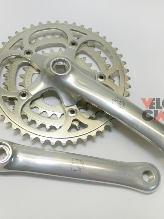 Campagnolo EUCLID group